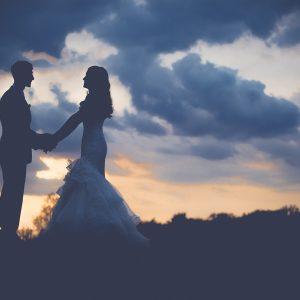 Ślub w czasach pandemii koronawirusa. Jak będzie wyglądał?