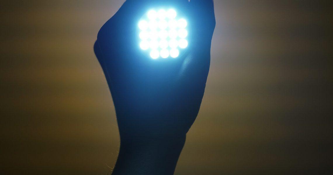 Światło, o którym nie wiedziałeś. Czego nie zna Kowalski?