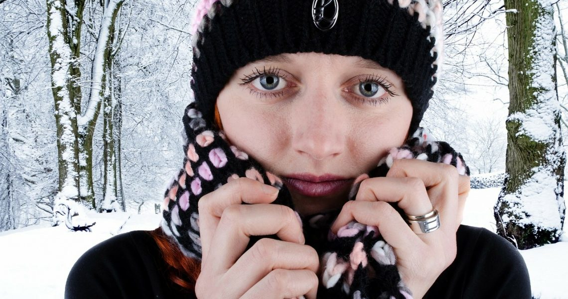 Zimowe stylizacje dla Twojej sylwetki