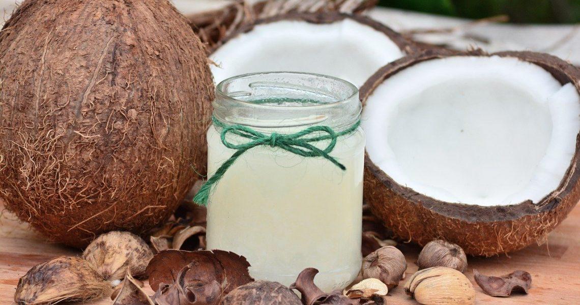 Wszystko o oleju kokosowym