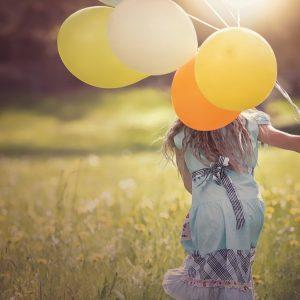 Rozwój dziecka - ćwiczymy pamięć