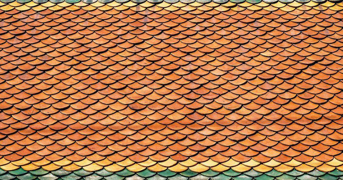 Jaki kolor dachu wybrać?