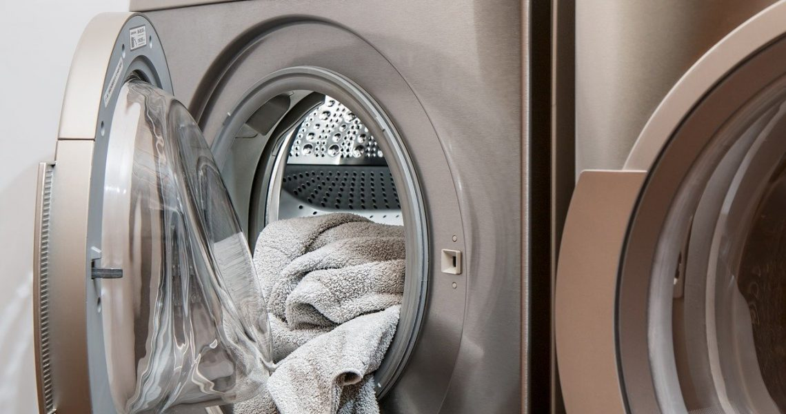 Świeże pranie